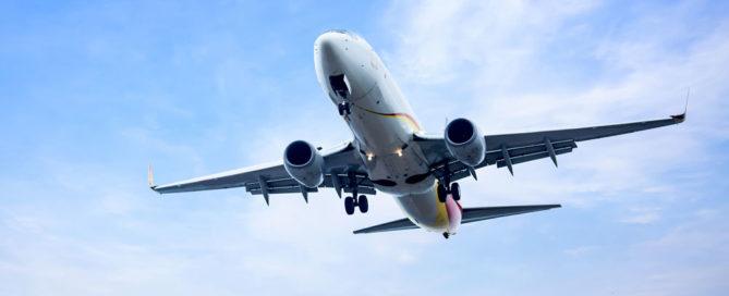 compañia aerea
