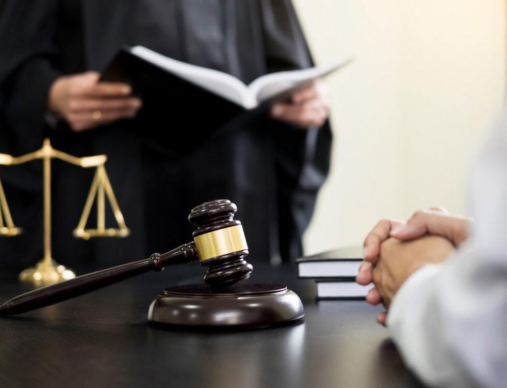 El Tribubal Supremo anula un juicio por grabar mal las declaraciones