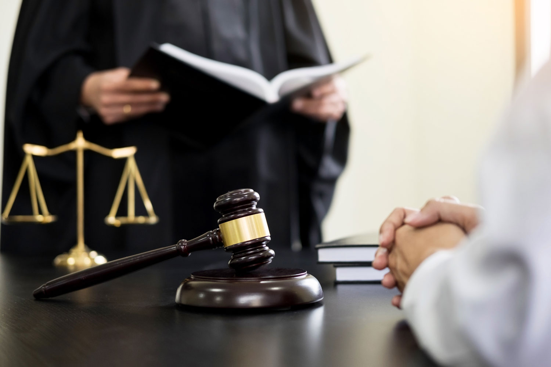 Nou jutge al partit judicial