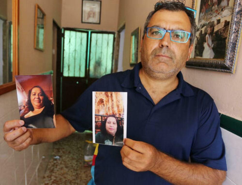 El SAS admite a trámite la reclamación por la embarazada muerta en Jerez